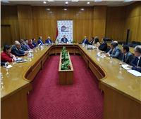 وزير قطاع الأعمال: وحدات للتسويق المركزي بالشركات القابضة لأول مرة