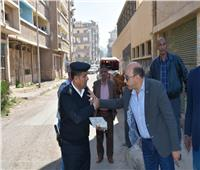 بعد عزله رئيس حي غرب.. محافظ أسوان: «أنا مش هشتغل لوحدي»