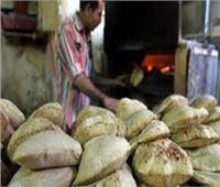 ضبط مخبز بلدي بالإسكندرية تصرف في حصة الدقيق المدعم