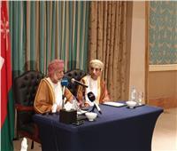 وزير الشئون الخارجية بسلطنة عُمان: مصر أمة ثابتة.. والعالم يساند موقفها من «سد النهضة»