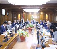 وزير التعليم العالي يترأس اجتماع مجلس إدارة وكالة الفضاء المصرية