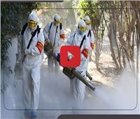 فيديوجراف| «فيروس كورونا» يصيب العالم بالشلل