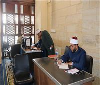 «البحوث الإسلامية»: انتهاء فعاليات ورشة عمل رفع كفاءة الوعاظ في صناعة الفتوى