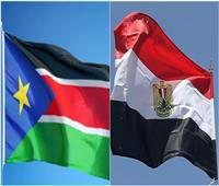 مصر وجنوب السودان.. روابط قوية تجمع القاهرة بـ«بلد التلاقي العربي الأفريقي»