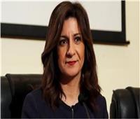 وزيرة الهجرة تشكر الكويت لوقف تحاليل «PCR» للمصريين العائدين