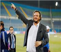 ممدوح عيد عن تطبيق الفار: بيراميدز يدعم كل خطوة لتطوير الكرة المصرية