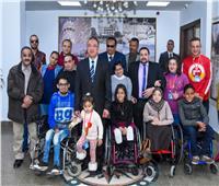 محافظة الإسكندرية: إصدار تراخيص العقارات الجديدة بعد توافر منحدرات للمعاقين