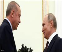 اتفاق بين روسيا وتركيا على وقف إطلاق النار في إدلب بسوريا