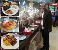 حكايات| الثريد والهريس والمسكوف.. مائدة «ألف ليلة وليلة» في الإمارات