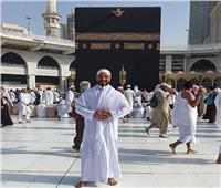 أحمد سعد عن إخلاء الحرم «كأن الأرض خلت من ساكنيها»