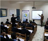وزير الإسكان يشيد بتجربة المدارس الثانوية الفنية لمياه الشرب والصرف الصحي