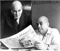 ٦ جوائز لمؤسسة أخبار اليوم من جوائز مصطفى وعلي أمين الصحفية