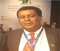 سفير أثيوبيا بالقاهرة ينهي مدته