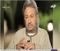 فيديو| سميرة عبد العزيز تكشف أسرار مرض نور الشريف وأحمد زكي