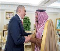 القنصل المصري في الرياض يزور منطقة «القصيم»