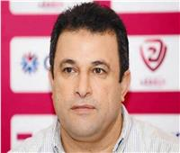 أيمن منصور: الترجي تأثر بغياب بعض اللاعبين الأساسيين