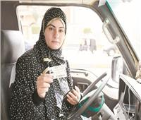 الرئيس السيسي ينتصر لـ«الست الشقيانة».. حكاية رانيا سائقة الميكروباص