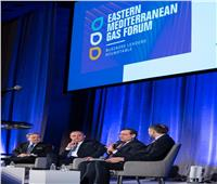 «الملا» يشارك في المائدة المستديرة لقادة الأعمال بمنتدى غاز شرق المتوسط