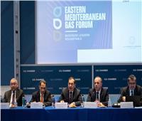 وزير الطاقة الأمريكي ندعم منتدى غاز شرق المتوسط