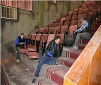 وزيرة الثقافة: سينما مصر معلم ثقافي وفني في قلب بورسعيد