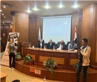 بوابة نور| تحيا مصر: العمل في مجال الصحة جزء من أنشطة الصندوق