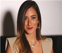 أمينة خليل: أجسد دور فتاة ثرية تحب التصوير في مسلسل «ليه لأ»