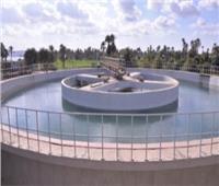 مياه القليوبية تعتذر عن قطع المياه بشبين القناطر