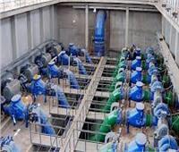 42 مليون جنيه لتجديد شبكة مياه الشرب بمنطقة «نادي الصيد» في إسكندرية