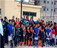 فيديو| وزارة الشباب توضح تفاصيل مبادرة الرياضة للجميع