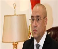 وزير الاسكان: نعمل على حل مشكلة تسليم وحدات «بيت الوطن»