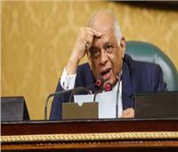 عبدالعال يفتتح جلسة النواب بتهنئة المرأة المصرية 