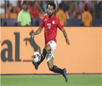 موعد انضمام محمد صلاح لمعسكر منتخب مصر استعدادًا لتوجو