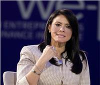 وزيرة التعاون الدولي: نحرص على توطيد العلاقات مع شركائنا فى التنمية