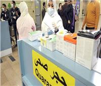 ارتفاع عدد إصابات فيروس كورونا في الجزائر إلى 20 حالة