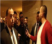 فيديو| خاص.. أول رد من محمد رمضان على تحدي باسم سمره له في التمثيل