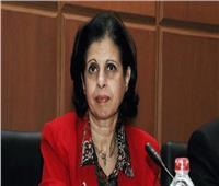 فيديو| نادية زخاري: المرأة تمثل 50% من العاملين بالبحث العلمي
