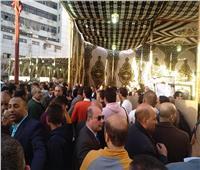 فوز محمد هاشم ومصطفى يونس في انتخابات «الجمعية العمومية» بأخبار اليوم