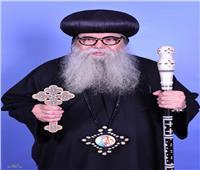 ننشر ترتيبات جنازة أسقف ورئيس دير الأنبا بيشوي