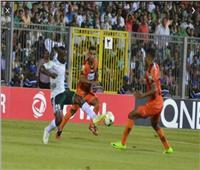 المصري يودع الكونفدرالية.. ونهضة بركان إلى نصف النهائي