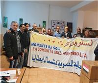 القوى العاملة: متابعة دائمة للمصريين بالخارج بعد انتشار «كورونا»