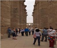 مصدر مسئول بالمجلس الأعلى للآثار يكشف حقيقة إغلاق المناطق الأثريةبالأقصر