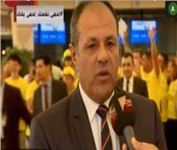 فيديو| مطار شرم الشيخ: لم نرصد أي حالة إصابة بفيروس كورونا