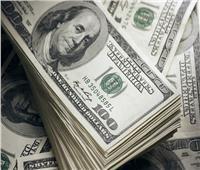 سعر الدولار يقفز 6قروش أمام الجنيه المصري في البنوك