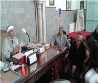 بسبب «كورونا».. تعليق إجراءات اعتناق الإسلام في تونس