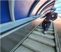بعد قرار الحكومة.. كيف تواجه السكة الحديد و«المترو» فيروس «كورونا»؟