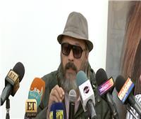 فيديو| عمرو عبد الجليل: لهذا السبب لم أشاهد أعمالي