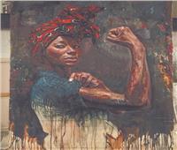 مظاهرة حب للمرأة في يومها العالمي.. ومغردون: «أنتي أقوى واحدة»