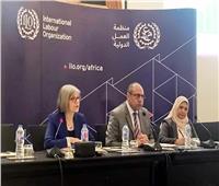 وزارة التعاون الدولي تشارك في ورشة عمل «منظمة العمل الدولية»