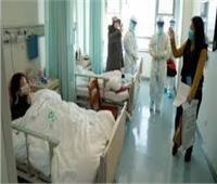 هونج كونج: ارتفاع حالات الإصابة المؤكدة بفيروس كورونا إلى 118 حالة