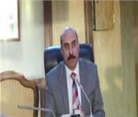 محافظ أسوان يوجه بإتخاذ كافة التدابير والإجراءات الإحترازية لمكافحة كورونا